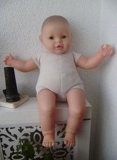 Mírame ahora: En venta (vendido): Minene de Berjusa, Recién Nacido. Años 80 My Memory, Onesies, Childhood, Dolls, Kids, House, Clothes, Old Fashioned Toys, Infancy
