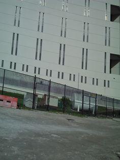 Juveniles graduate to the big leagues the Broward County Main Jail