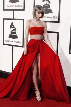 taylor swift ㅡ Stunning Red Edit ❤️ Taylor Swift Fotos, Estilo Taylor Swift, Taylor Swift Style, Taylor Swift Pictures, Taylor Alison Swift, Taylor Swift Dresses, Taylor Swift Casual, Red Taylor, American Music Awards