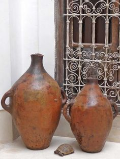 Riad Matham Le Riad, Around The Corner, Marrakech, Vase, Home Decor, Morocco, Homemade Home Decor, Flower Vases, Jars