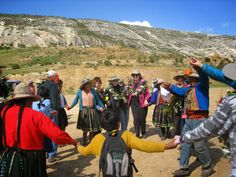 If you are interested in traveling to Bolivia, Mano a Mano has an upcoming trip from March 18th-26th, 2017. A trip information packet is available here.