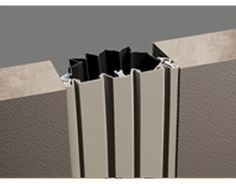 Our expansion joint covers are backed by over 50 years of expertise to provide the right amount of movement, fire and wind protection with lasting durability. Expansion Joint, Metal Walls, The Expanse, Interior And Exterior, Cover, Fire, Bridges, Roads, Blankets