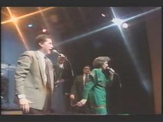 """The mcGruders-"""" Saved by Grace"""" 1990 love this song!!!"""