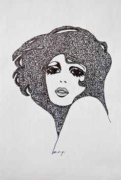 Sixties by  Yoel Miler