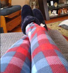 Pajama Day, Leg Warmers, Sleeve Tattoos, Pajamas, Slippers, Socks, Legs, Sleeves, Fashion