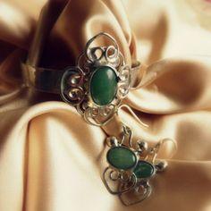 Cínované šperky zo Slovenska :)