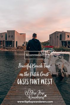 After Covid-19, we went away for a weekend trip and had a peaceful beach time on the dutch coast at the amazing Punt West Resort in Goeree-Overflakkee. #netherlands #flipflopwanderers #netherlandsaccommodation #netherlandswheretostay #goereeoverflakkee #goereeoverflakkeeaccommodation #oasisparcs #oasispuntwest Travel Around The World, Around The Worlds, Travel Destinations, Travel Tips, Best Places To Travel, Travel Information, Weekend Trips, Wanderlust Travel, Great View