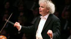 Dvořák: Slavonic Dance, Op. 46/8 / Rattle · Berliner Philharmoniker