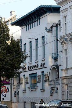 Villa Vojcsik Vienna