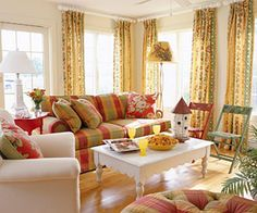 luxury furniture cottage style room country living cottages