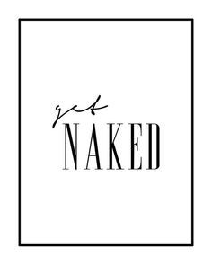 Nude Bathroom Wall Decor Bathroom Poster Wall Decor Get Nude Print Bedroom Decor Modern Minimalist 3 Different Sizes Hausbau Bathroom Posters, Bathroom Wall Decor, Bedroom Decor, Bathroom Prints, Bathroom Inspo, Office Wall Art, Office Decor, Diy Home Decor For Apartments, Modern Decor