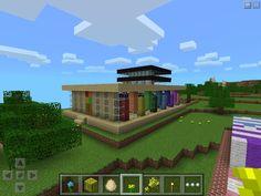 empire state building minecraft plans | Minecraft Building ...