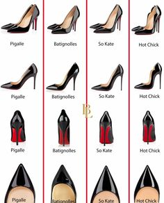 Choosing between Christian Louboutin& Pigalle and So Kate - Louboutin - king of heels - Lila High Heels, High Heels Boots, Shoe Boots, Shoes Heels, So Kate Louboutin, Louboutin Pigalle, Frauen In High Heels, Christian Louboutin Outlet, Pumps