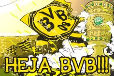 Album, Pictures, Borussia Dortmund, Football Soccer, Projects, Card Book