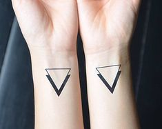 10 Tatuajes minimalistas.