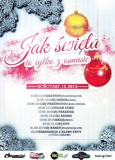 Święta z radiem eSMusic
