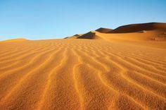 Il piacere di sapere che: Sahara trasformato in deserto dalla mano dell'uomo...