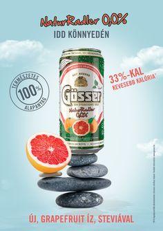 A 18. héten, szerdán (május 4.) ajándék Gösser grapefruit ízű, 0% alkohol tartalmú 0,33l terméket adunk a Vitálkonyha és a City-fitt ételek mellé!  http://www.cityfood.hu/gosser