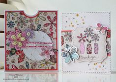 Craftwork Cards Blog: Spring Is In The Air by Emma Williams