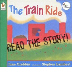 Practise English skills and learn about train journeys!