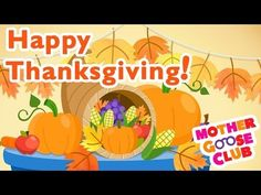 Very cute Thanksgiving song for kids about giving thanks. http://www.youtube.com/watch?v=gI8H0u1TVN0&feature=share&list=PLeKQP7RUXhaRyCtQfxEd5BccYW6Tarczi