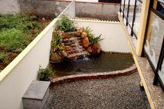 lagos e fontes de jardim - Pesquisa Google