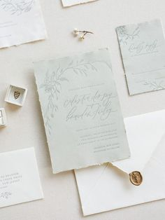 You need to constantly choose a suppressed color. If you are utilizing a rather intense color for your concept, like blue-green, choose a fragile ribbon trim or small accents at the sides or corners rather than using it to the entire invite. Wedding Invitation Wording, Custom Wedding Invitations, Wedding Stationary, Custom Stationery, Invitation Suite, Wedding Paper, Wedding Cards, Wedding Letters, Wedding Stationery Inspiration