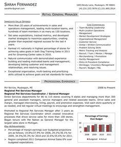 Resume Summary Examples Getresumetemplate Info 3763