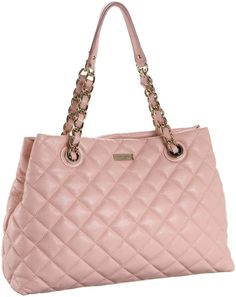 Kate Spade Gold Coast Shimmer Mne Tote