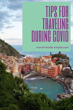 Traveling right now is tricky. Before you book that ticket, check out these tips for traveling during COVID-19 so you know what to research and what the rules are for visiting other countries. Air Travel Tips, Travel Advice, Vacation Destinations, Dream Vacations, Ticket Check, International Travel Tips, Best Luggage, Short Break, What To Pack