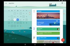 Google's Android apps have been totally revamped, with tons of productivity-boosting new features for business users.