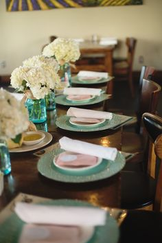 How To Host A Baby Shower At A Restaurant. Throwing A Baby Or Bridal Shower