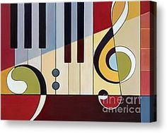 Abstract guitar paintings - Google Search