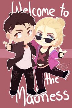 Yuri on ice- Yuri Plisetsky and Otabek Altin