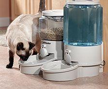 Small Pet Feeding & Medium Watering Kit