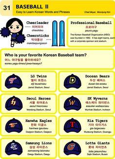 물음표 느낌표 ... 마침표™ 그리고 睿響(예향) Easy to Learn Korean Language 31 ~ 40