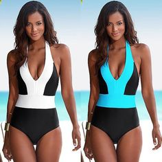 This sold fast the last time we had this in stock now it is back again Sexy Women One Pi... Check it out here ! http://mamirsexpress.com/products/sexy-women-one-piece-swimsuit-swimwear-push-up-padded-bikinis?utm_campaign=social_autopilot&utm_source=pin&utm_medium=pin