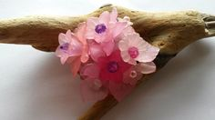 Brooch Candy Pinks £9.00