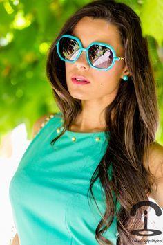 cccb2651b1 Sunglasses│Gafas de sol - #Sunglasses Tipos De Lentes, Anteojos, Gafas De