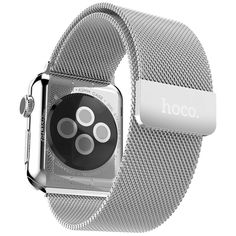 Hoco Milanese Loop Band For Apple Watch