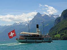 Luzern - Lucerne - Lucerna (Luzern)