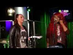 Ladies Of Soul - Soul Medley @EversStaatOp538
