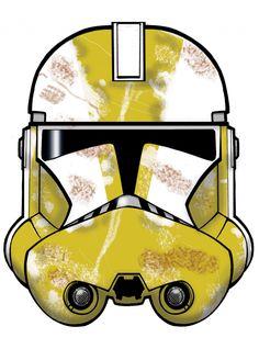 Máscaras de Carnaval de StarWars - Assuntos Criativos