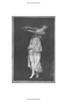 The book of the dance: Arnold Genthe - Isadora