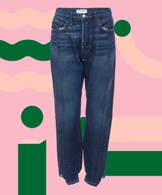 CAs Shop | How Much Should You Actually Spend On Deconstructed Jeans?