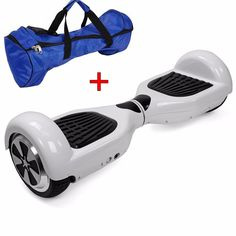 UL listed Balancing Electric Self Balance Scooter Hoverboard skateboard  Bag