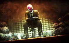 Joker, simulator robbery, heroes, Payday 2