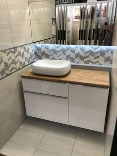 #elita #elitameble #meblełazienkowe #lofty #strefa SURMA #naszemeblenaszapasja #Jabłonki Lofty, Double Vanity, Houses, Bathroom, Design, Apartment Bathroom Design, Kitchens, Homes, Washroom