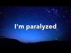 Paralyzed (NF) lyrics   My Fav Song for Invisible Illnesses, most assuredly inspired by the Holy SPirit.   @mediBasket www.drmargaretaranda.blogspot.com