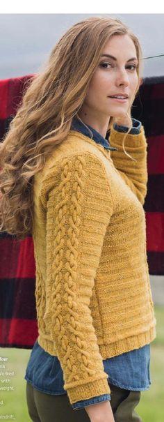 #ClippedOnIssuu from Interweave knits fall 2015